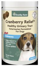 Cranberry Relief Soft Chews